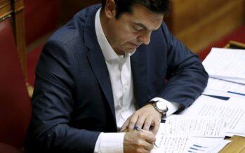 """Battibecchi, liti e alleanze nella notte della trattativa """" Tsipras era un pungiball"""""""