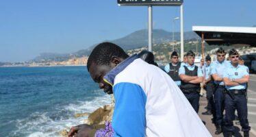Check Point San Luigi, dove si scambiano iprofughi
