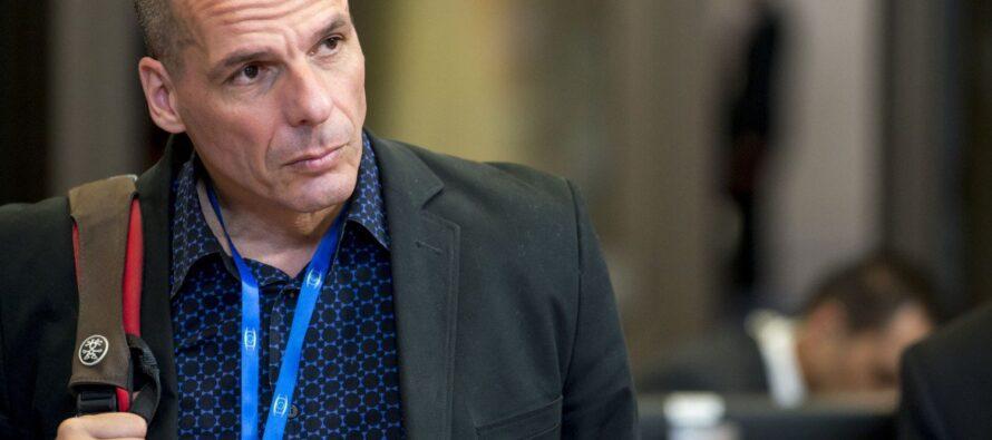 Un «golpe strisciante» contro il governo di Tsipras