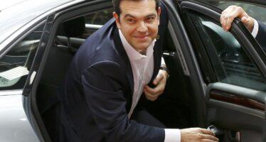 Tsipras: «No ai ricatti eagli ultimatum». Eannuncia il referendum il 5luglio