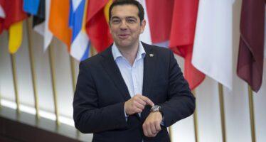 L'accordo, poi elezioni. Ecco il piano di Tsipras