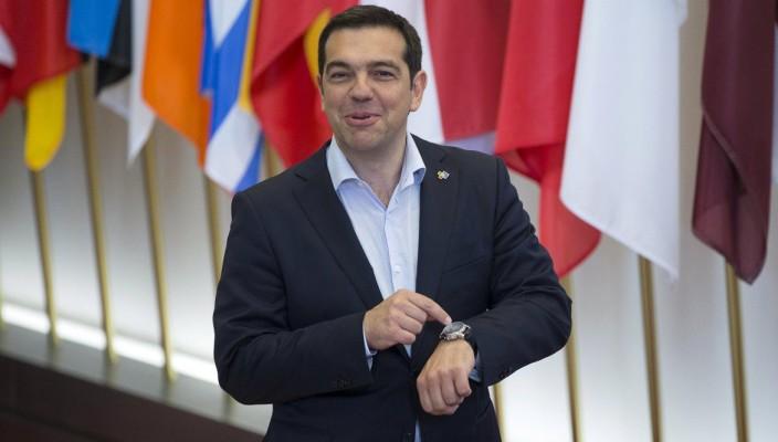 Risultati immagini per tsipras alle elezioni dell'autunno si prepara