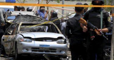 Ucciso Barakat, procuratore generale delCairo