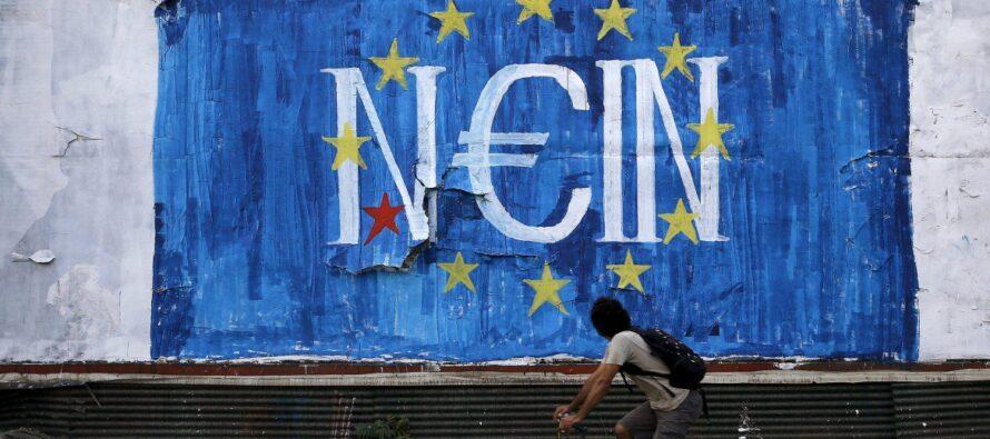 Grecia, un grande no ai tecnocrati