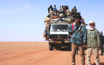 Migranti, così si ferma ?l'esodo dall'Africa