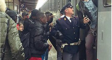 L'Austria chiude il confine del Brennero ai profughi che sognano l'Europa
