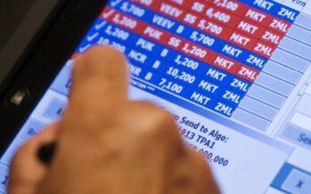Vola l'economia Usa Fed: presto rialzo tassi Euforia nelle Borse