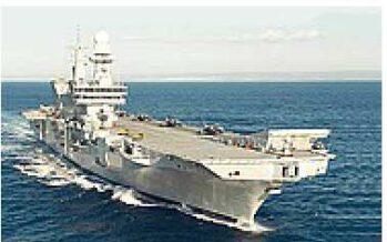 Unità speciali dei Marines imbarcate sulle navi alleate Si parte con l'italiana Cavour