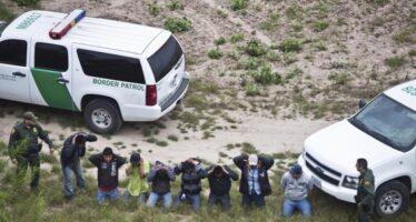 Usa-Messico, il gulag del Rio Grande