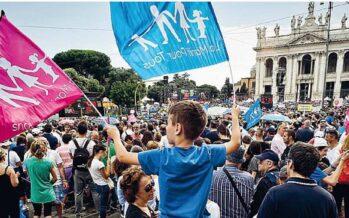 Dall'eutanasia al gender le prove dei cattolici per il partito trasversale