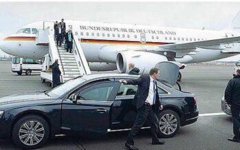 La spinta dell'Europa per salvare la Grecia