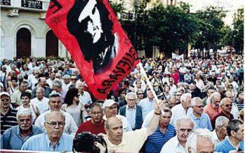 Il vero obiettivo tedesco èl'eliminazione di Syriza