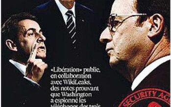 «L'Eliseo era spiato» Hollande convoca il Consiglio di difesa