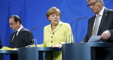 Jean-Paul Fitoussi: Basta con i dogmi o l'Unione europea finirà disintegrata