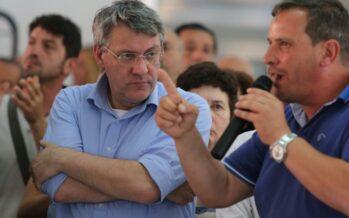 Whirlpool, duemila operai da tutta Italia contro ilpiano