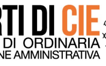 Morti di Cie – Storie di Ordinaria Detenzione Amministrativa