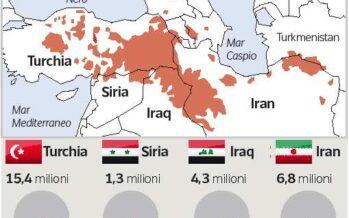 Il fattore Kurdistan