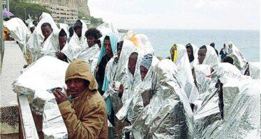 Rifugiati: Ue, spesi 13 miliardi in 15 anni per respingerli