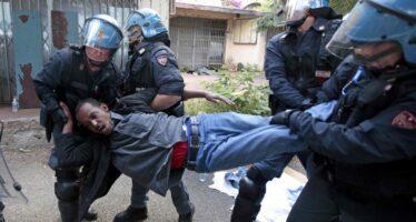 Deportazioni. Tra Ventimiglia e Taranto, il viaggio bloccato dei «dublinanti»