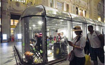 Milano, giovane rifugiato si toglie la vita davanti ai passanti in zona stazione