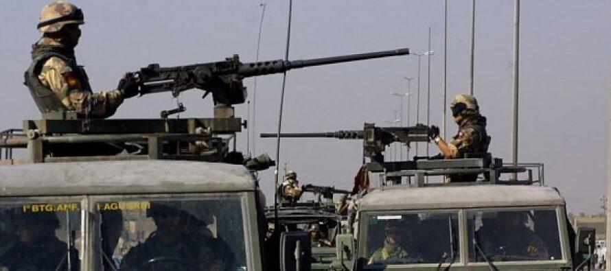 Politica estera e spesa per la Difesa: 9 euro su 10 destinati a militari, briciole alla cooperazione