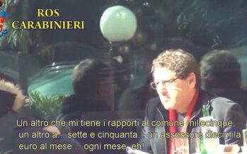 Castiglione indagato in Sicilia Il boss Carminati e l'import di droga