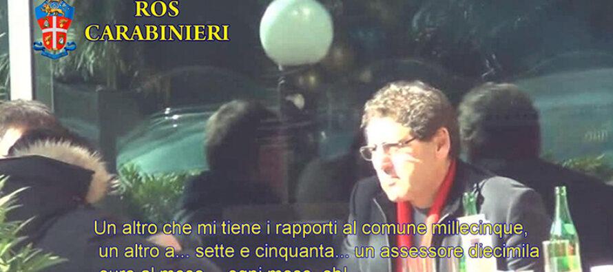 Altri 44 arresti nell'inchiesta su Roma