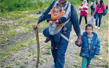 Rifugiati: gesto di solidarietà tedesca