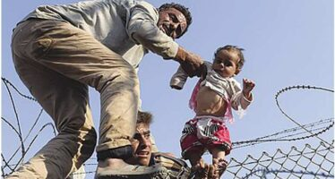 Emergenza rifugiati dalla Ue in arrivo sette miliardi di euro
