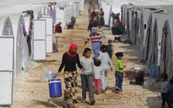 Sessanta milioni di profughi
