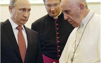 Putin in Italia: la questione sanzioni
