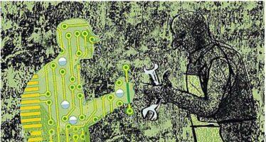 Profitti senza lavoro nell'era digitale