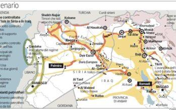 Aiuti all'Iraq, ma niente truppe Non decolla l'alleanza anti Isis