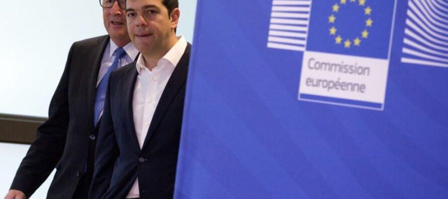 Tsipras prova lo slalom per restare al governo e rispettare gli impegni