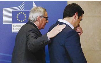 Così ha giocato d'anticipo per non essere travolto dal crollo di Syriza