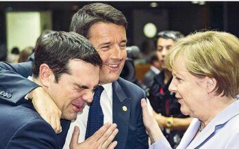 La trappola del Parlamento: se Tsipras non trova i voti banche chiuse da mercoledì