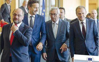 Il futuro dell'eurozona