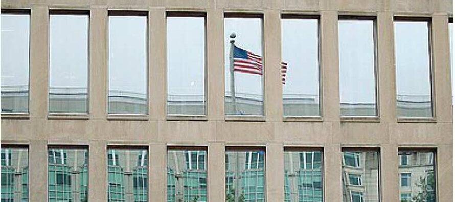Attacco hacker al governo americano