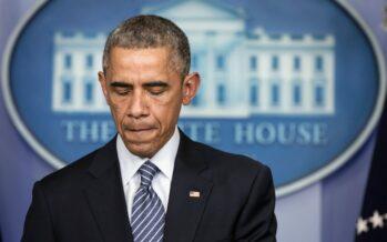 """Dietrofront di Obama sull'Afghanistan """"Niente ritiro nel 2016 i soldati restano"""""""
