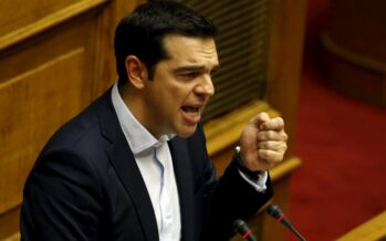 Tsipras ha scelto il male minore
