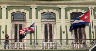 Cuba-Usa, pronte le ambasciate