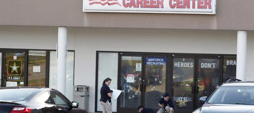 Chattanooga. La jihad èfatta incasa