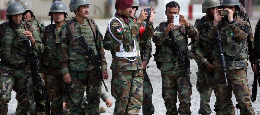 """"""" Afghanistan, giusto restare insieme agli americani"""". L'Italia prolunga la missione"""