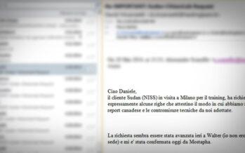 """Attacco all'azienda italiana che vende software spia """"Lavora per le dittature"""""""