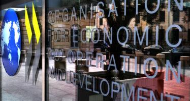 L'Ocse boccia il «contratto» di governo: «Crescita al ribasso per l'incertezza politica»