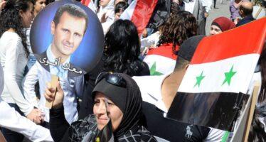 Cacciare Assad ma non i generali La transizione per eliminare l'Is