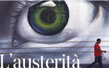 L'austerità è una maestra tedesca