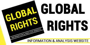 Global Rights | Information and analysis website