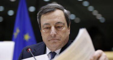 L'euro, sovrano da abbattere