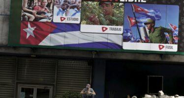 Un anno dopo le nuove relazioni Cuba-Stati Uniti